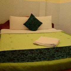 Отель Daunkeo Guesthouse 2* Стандартный номер с различными типами кроватей фото 4