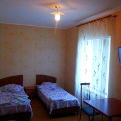 Podkova Mini Hotel Бердянск комната для гостей фото 2