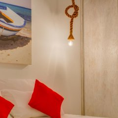 Blue Harbour Boutique Apartments in Ayia Napa, Cyprus from 92$, photos, reviews - zenhotels.com guestroom photo 4