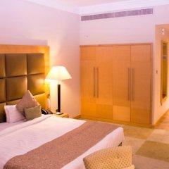 Halo Hotel Dubai 4* Улучшенный номер с различными типами кроватей фото 6