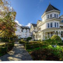Отель The Gatsby Mansion Канада, Виктория - отзывы, цены и фото номеров - забронировать отель The Gatsby Mansion онлайн