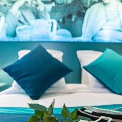 Hotel Montmartre Mon Amour бассейн