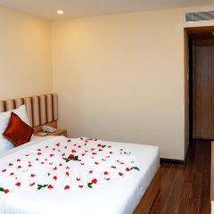 Begonia Nha Trang Hotel 3* Улучшенный номер с различными типами кроватей фото 6