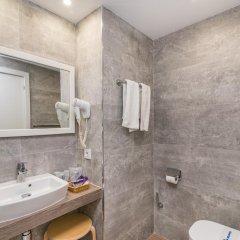 Hotel Na Taconera ванная фото 2