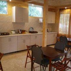 Гостиница Letniye Domiki Vacation Home в номере