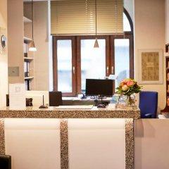 Отель Brunnenhof City Center Германия, Мюнхен - 1 отзыв об отеле, цены и фото номеров - забронировать отель Brunnenhof City Center онлайн интерьер отеля фото 2