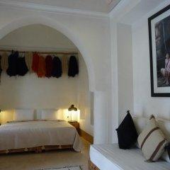Отель Riad Matham Марокко, Марракеш - отзывы, цены и фото номеров - забронировать отель Riad Matham онлайн комната для гостей фото 5