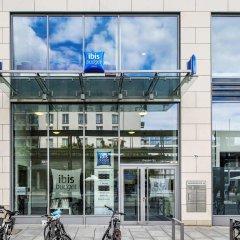 Отель ibis Budget Dresden City Германия, Дрезден - отзывы, цены и фото номеров - забронировать отель ibis Budget Dresden City онлайн парковка