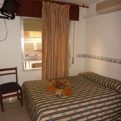 Отель AB Pension Granada Стандартный номер с различными типами кроватей фото 17