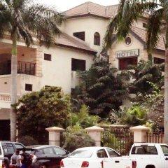 Апартаменты Accra Royal Castle Apartments & Suites Люкс фото 18