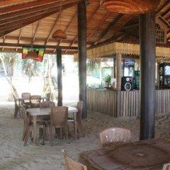 Отель Warahena Beach Hotel Шри-Ланка, Бентота - отзывы, цены и фото номеров - забронировать отель Warahena Beach Hotel онлайн питание фото 2