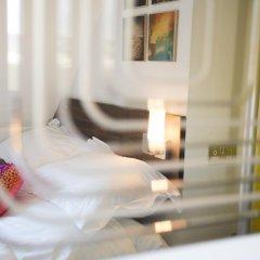 Отель Guest And The City 4* Стандартный номер с различными типами кроватей