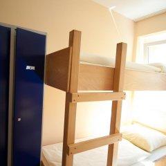Haus International Hostel Стандартный номер с разными типами кроватей фото 8
