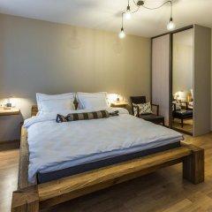 Отель Bearsleys Blacksmith Apartments Латвия, Рига - отзывы, цены и фото номеров - забронировать отель Bearsleys Blacksmith Apartments онлайн комната для гостей фото 3