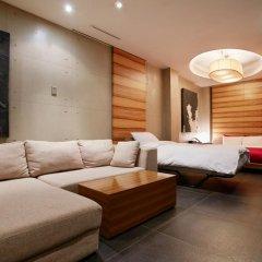 Tria Hotel 3* Номер Делюкс с различными типами кроватей