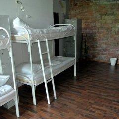 Hostel 5th Floor Кровать в общем номере с двухъярусными кроватями фото 3