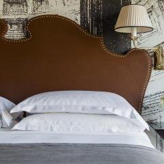 Отель Starhotels Michelangelo 4* Стандартный номер с различными типами кроватей фото 6