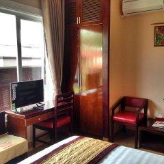 Hong Ky Boutique Hotel 3* Стандартный номер с различными типами кроватей фото 2
