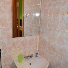 Hotel Oktyabr'skaya On Belinskogo Стандартный номер разные типы кроватей фото 20