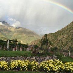 Отель Cusco, Valle Sagrado, Huaran фото 4