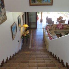 Отель Villa Marama Французская Полинезия, Папеэте - отзывы, цены и фото номеров - забронировать отель Villa Marama онлайн интерьер отеля фото 3