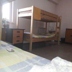 Amigo Hostel Almaty Кровать в мужском общем номере фото 3