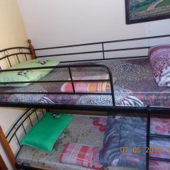 Гостиница Star House Osobnyak Номер с общей ванной комнатой с различными типами кроватей (общая ванная комната) фото 3