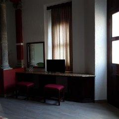 Отель Don Quijote Plaza 3* Стандартный номер фото 2