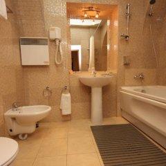 Гостиница Невский Двор ванная фото 2