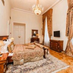 Гостиница Петровский Путевой Дворец 5* Улучшенные апартаменты с разными типами кроватей