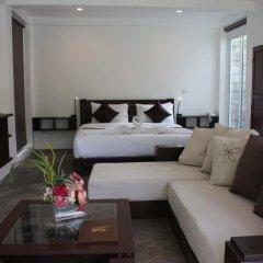 Отель Sairee Hut Resort 3* Вилла с различными типами кроватей фото 4