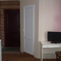 Гостиница Эко Дом удобства в номере фото 2