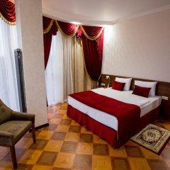 Гостиница Shine House 3* Улучшенный номер с различными типами кроватей фото 2