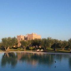 Douar Al Hana Resort & Spa Hotel бассейн фото 3