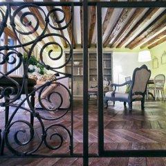 Отель Apt. Grand Duca in San Marco Италия, Венеция - отзывы, цены и фото номеров - забронировать отель Apt. Grand Duca in San Marco онлайн балкон