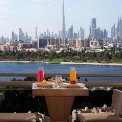 Отель Pullman Dubai Creek City Centre Residences 5* Апартаменты с различными типами кроватей