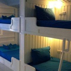 Samui Hostel Кровать в общем номере фото 4