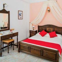 Отель Astir Thira 2* Стандартный номер с различными типами кроватей фото 2