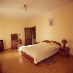 Гостиница Edelweis комната для гостей фото 5