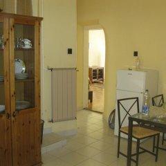 Апартаменты Classical Apartment in Downtown Будапешт в номере