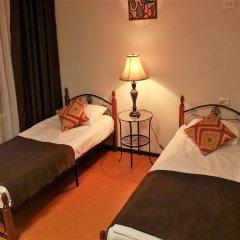 Сафари Хостел Стандартный номер с разными типами кроватей фото 4