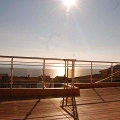Отель Guest House Real Болгария, Свети Влас - отзывы, цены и фото номеров - забронировать отель Guest House Real онлайн балкон