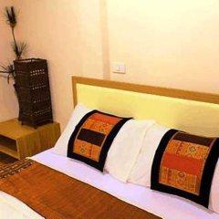 Отель Cozy Villa Бангкок удобства в номере