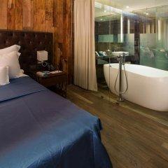 Отель Le Coral Hideaway Beyond Phuket 5* Стандартный номер разные типы кроватей фото 7
