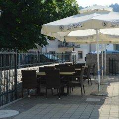 Отель Gostinstvo Tomex бассейн