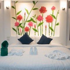 Отель Siri Lanta Resort 3* Номер Делюкс фото 9