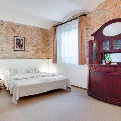 Janne Hotel комната для гостей
