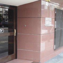 Hotel Plaza Garay парковка