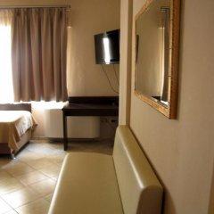 Hotel Nais Beach 3* Стандартный семейный номер с двуспальной кроватью фото 9