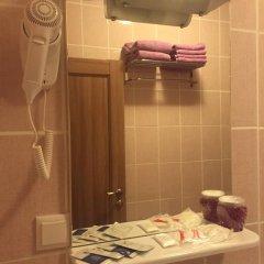Мини-отель Лефорт Стандартный номер с различными типами кроватей фото 24